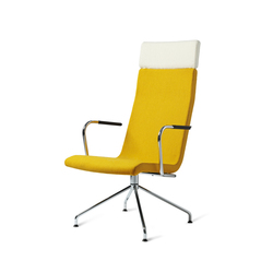 Flex Lounge+ F-219 | Lounge chairs | Skandiform