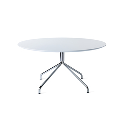 Flex LB 668 | Side tables | Skandiform