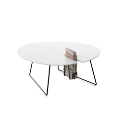 Pond LB-612 | Lounge tables | Skandiform