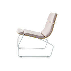 Stripe F-262 | Lounge chairs | Skandiform