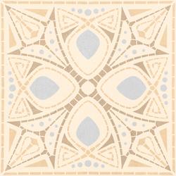1900 Tassel Crema | Bodenfliesen | VIVES Cerámica