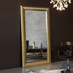 Nick gold | Miroirs | Deknudt Mirrors