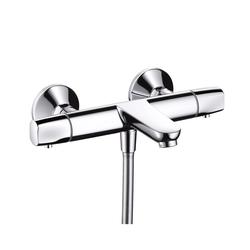 Hansgrohe Focus Ecostat E termostato de bañera visto | Grifería para bañeras | Hansgrohe