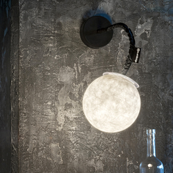 Micro Luna applique | Wall lights | IN-ES.ARTDESIGN