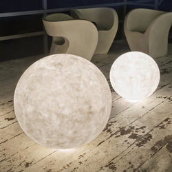 Ex Moon | Floor lights | IN-ES.ARTDESIGN