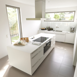 bulthaup b3 monoblock laminate | Fitted kitchens | bulthaup