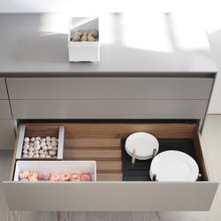 bulthaup b3 interior system | Küchenorganisation | bulthaup