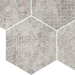 Bunker | Bys-SP Gris | Ceramic tiles | VIVES Cerámica