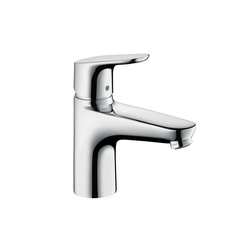 Hansgrohe Focus Monotrou Single Lever Bath Mixer DN15 | Bath taps | Hansgrohe