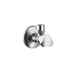 hansgrohe Angle valve E | Bathroom taps accessories | Hansgrohe