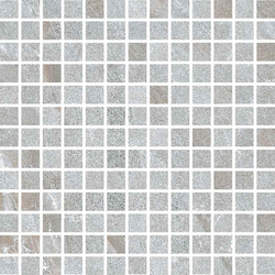 Mosaico Grey Leather | Ceramic mosaics | VIVES Cerámica