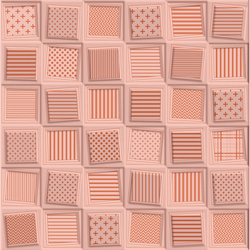 Lumière Coral | Baldosas de suelo | VIVES Cerámica
