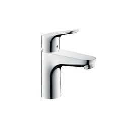 Hansgrohe Focus Single Lever Basin Mixer 100 DN15 | Wash-basin taps | Hansgrohe