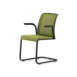 Reply Air | Visitors chairs / Side chairs | Steelcase