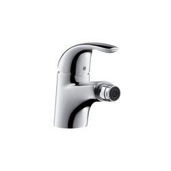 Hansgrohe Focus Miscelatore monocomando per bidet | Rubinetteria per bidet | Hansgrohe