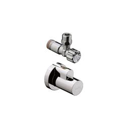 Hansgrohe Focus E Angle valve DN15 | Bidet taps | Hansgrohe