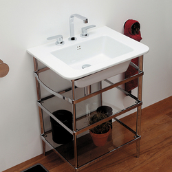 Volo mobile 66 basin | Lavabi / Lavandini | Ceramica Flaminia