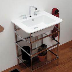 Volo mobile 66 basin | Lavabos | Ceramica Flaminia