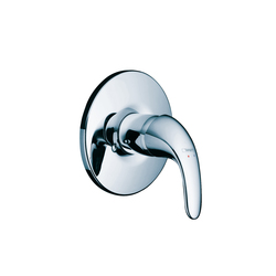 Hansgrohe Focus E Single Lever Shower Mixer for concealed installation   Shower taps / mixers   Hansgrohe