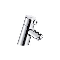 Hansgrohe Focus E Pillar Tap for wash basin DN15 | Wash-basin taps | Hansgrohe