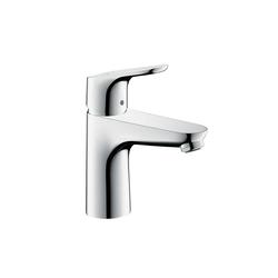 Hansgrohe Focus E Single Lever Basin Mixer 100 DN15 | Wash-basin taps | Hansgrohe