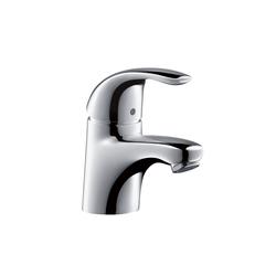 Hansgrohe Focus E Single Lever Basin Mixer DN15 | Wash-basin taps | Hansgrohe