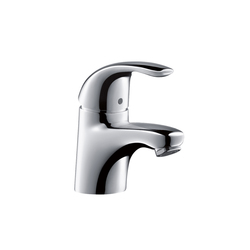 Hansgrohe Focus E Single Lever Basin Mixer DN15 without waste set | Wash-basin taps | Hansgrohe