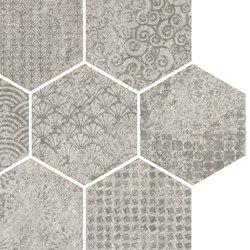 Bunker | Raw-SPR Gris | Ceramic tiles | VIVES Cerámica