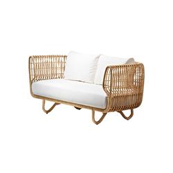 Nest Sofa | Divani | Cane-line
