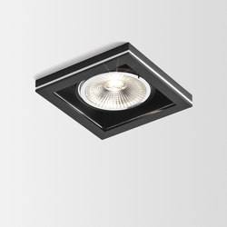 COCOZ SQUARE 1.0 LED111 | Strahler | Wever & Ducré