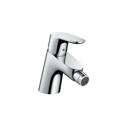 Hansgrohe Focus E² Single Lever Bidet Mixer DN15 with chain | Bidet taps | Hansgrohe