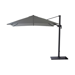 Hyde hanging parasol | Ombrelloni | Cane-line