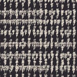 Blümchen I Gatter | col1 | Bespoke fabrics | Sabine Röhse