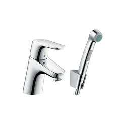 Hansgrohe Focus E² Bidette Set DN15 | Wash-basin taps | Hansgrohe