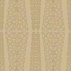 Architektur I Turm | Tessuti su misura | Sabine Röhse