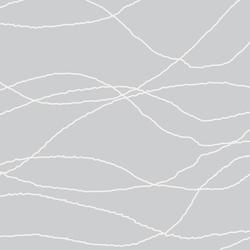 Linien I Wellen | Tissus sur mesure | Sabine Röhse