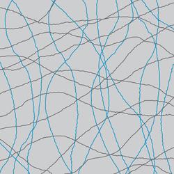 Linien I Streifenkaro | Bespoke fabrics | Sabine Röhse