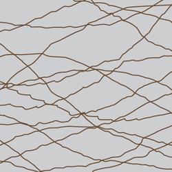 Linien I Geflecht | Tissus sur mesure | Sabine Röhse