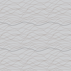 Linien I Akzentlinien | col2 | Tessuti su misura | Sabine Röhse