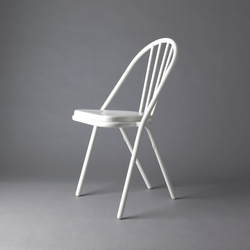 SURPIL CHAIR - SL9WH | Sedie multiuso | DCW éditions