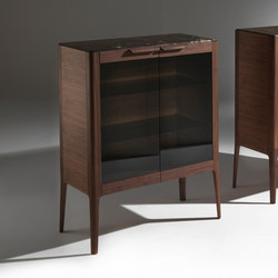 Atlante 2 | Display cabinets | Porada