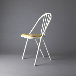 SURPIL CHAIR - SL9WL | Sillas multiusos | DCW éditions