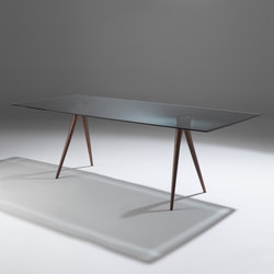 Balance | Dining tables | Porada