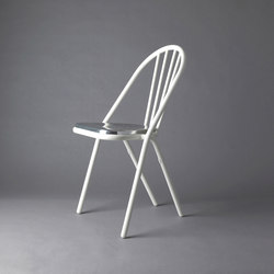 SURPIL CHAIR - SL9CH | Chaises | DCW éditions