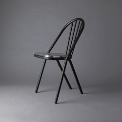 SURPIL CHAIR - SL10CH | Chaises | DCW éditions