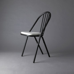 SURPIL CHAIR - SL10WH | Chaises | DCW éditions