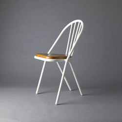 SURPIL CHAIR - SL9WM | Sedie multiuso | DCW éditions