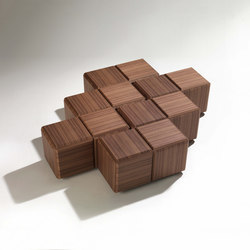 Block | Coffee tables | Porada