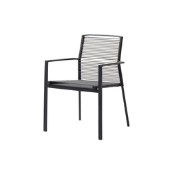 Edge armchair | Garden chairs | Cane-line