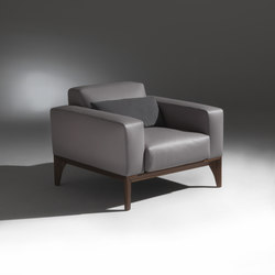 fellow easychair | Fauteuils | Porada